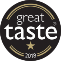 Great Taste 2018 1 Star