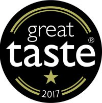 Great Taste 1 Star 2017
